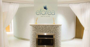 Hilton Launches Eforea Spa in Canada