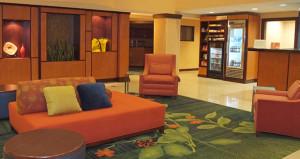 Fairfield Inn & Suites to Open In North Charleston, S.C.