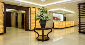 First Hilton Garden Inn in Southeast Asia Opens in Hanoi, Vietnam