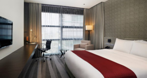 IHG Opens Tenth Holiday Inn in Thailand