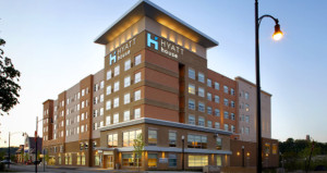 Hyatt House Pittsburgh-South Side Celebrates Opening