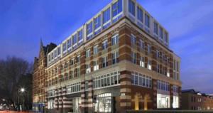 Supercity Opens The Rosebery in Clerkenwell, London