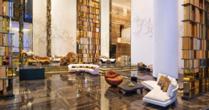 W Hotels Debuts in Mainland China with the Opening of W Guangzhou