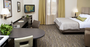 Candlewood Suites Opens Hotel in Atlanta