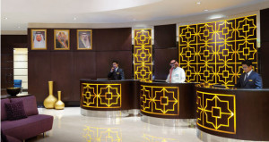 Courtyard by Marriott Enters Saudi Arabia