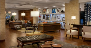 Carey Watermark Investors Acquires Hutton Hotel In Nashville