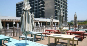 DoubleTree by Hilton Atlantic Beach Oceanfront Completes $5M Renovation