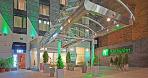 Carey Watermark Investors Acquires New York City Holiday Inn