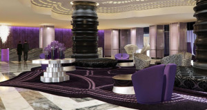 First Hyatt Regency Hotel Opens in Gurgaon
