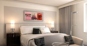 Loews Hotel Vogue Undergoes $10 Million Renovation