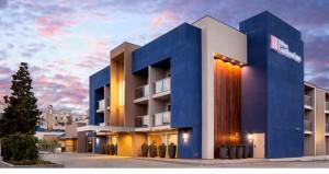 Pacifica Hotel Company Opens Hilton Garden Inn Marina Del Rey