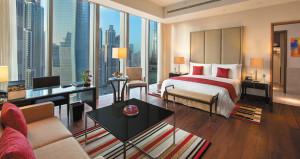 The Oberoi Group Opens Hotel in Dubai