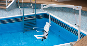 Hoteliers Still Seeking Pool Lift Answers