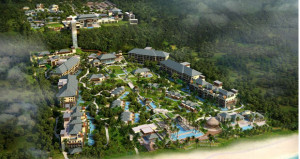 Ritz-Carlton Heading Back to Bali in 2014