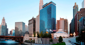 Chicago's First Wyndham Grand Hotel Opens Doors