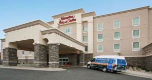 North Dakota Oil Boom Boosts Hotel Business