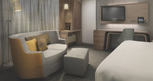 Courtyard Unveils New Room Design