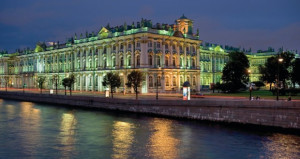Four Seasons Takes Over Historic Hotel in St. Petersburg