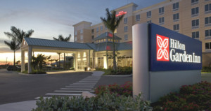 Chesapeake Hospitality to Manage Hilton Garden Inn Fort Myers