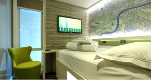 Whitbread Launches New Hotel Concept in the UK