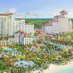 CCA Bahamas Comments on Baha Mar Bankruptcy
