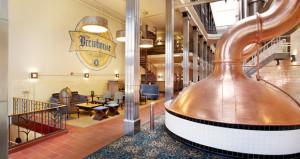 Brewery Hotels Present Development Opportunity