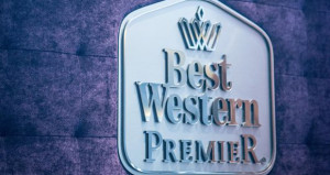 Best Western International Continues to Grow Premier Brand