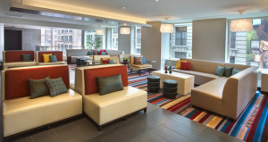 Courtyard by Marriott Holds Grand Opening in Midtown Manhattan