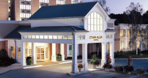 Ethan Allen Hotel Undergoes Multimillion-Dollar Renovation