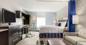 Home2 Suites by Hilton Opens 248-Room Hotel in Philadelphia