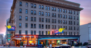 LaSalle Hotel Properties Acquires Two San Francisco Hotels