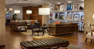 Lubert-Adler Sells Two Hotels to Carey Watermark Investors