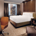 Hyatt Chicago Magnificent Mile Completes Renovation