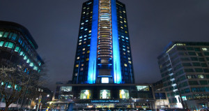 London Hilton On Park Lane Redoes Restaurant