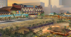Margaritaville Opening at Resorts Casino Hotel in Atlantic City