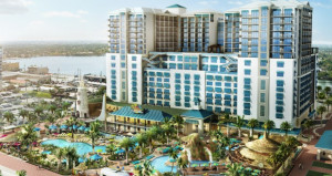 Margaritaville Hollywood Beach Reveals F&B Details