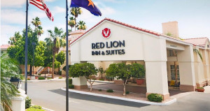 Red Lion Hotels Expands into Arizona