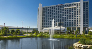 TRE Adds Two Hotels to Portfolio