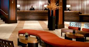 San Francisco Marriott Marquis Completes 10-Year Renovation