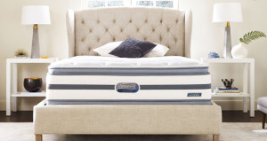 Simmons Hospitality Institutes New Mattress Recycling Initiative