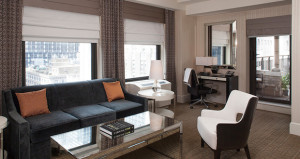 New York's Benjamin Hotel Completes $10 Million Renovation