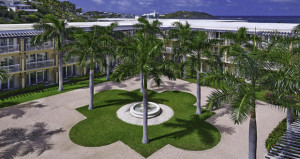 Westin Takes Advantage of Solar Power in St. Maarten