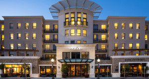 Inland American Acquires Two Andaz Hotels