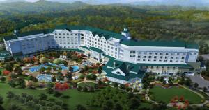 Gemstone Hotels and Resorts to Manage Dollywood Hotel