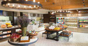 Herb N' Kitchen Restaurant Debuts at New York Hilton Midtown