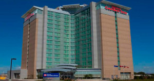 Hilton Garden Inn Toronto Airport Achieves LEED Certification