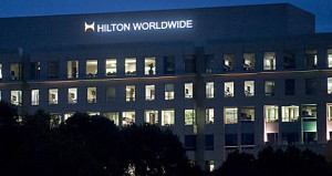 Hilton Files for $1.25 Billion IPO