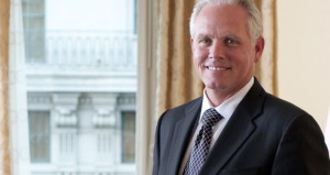 Marriott Chief Operations Officer McCarthy to Retire