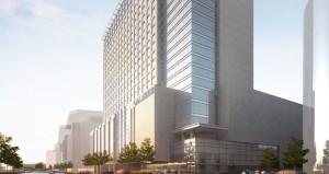 Omni Nashville Hotel Opens in Music City
