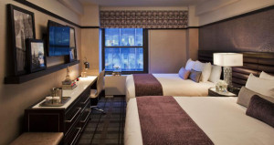 Park Central Hotel New York Unveils Major Renovation